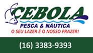 Cebola Pesca e Náutica