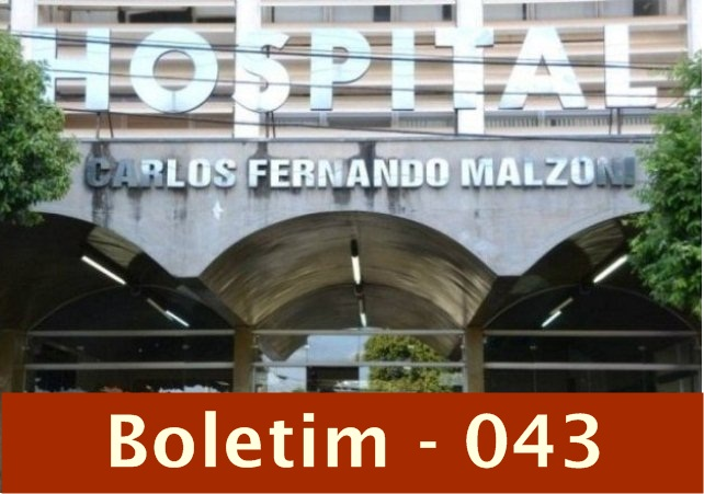 Boletim 043HD